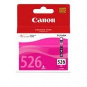 ORIGINAL Canon Cartuccia d'inchiostro magenta CLI-526m 4542B001 9ml