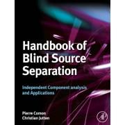 Unknown Christian Jutten -Handbook of Blind Source Separation