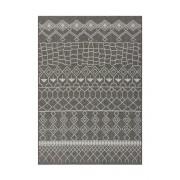Covor Modern & Geometric Bondy, Taupe, 80x150