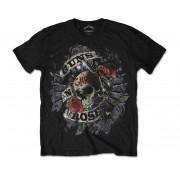 T-Shirt GUNS N ROSES Firepower M