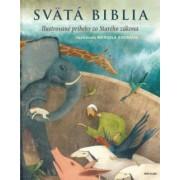 Bible Ilustrované příběhy ze Star. zák.()