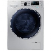 Samsung WD80J6410AS 8 kg Full-Automatic Front Load Washing Machine
