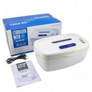 Sterilizator UV 13W profesional, digital, timer, display