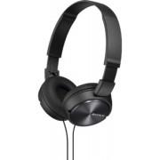 Casti - Sony - MDR-ZX310b Negru