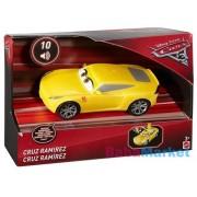 Mattel Verdák 3 - Cruz Ramirez hanggal és fénnyel