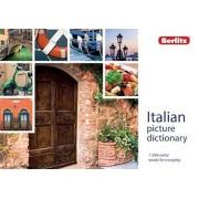 Berlitz Picture Dictionary Italian, Paperback