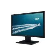 Monitor LED 19.5 Acer V206HQL HD VGA - Preto