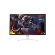 "LG 27UD69-W 27"""" 4K Ultra HD TFT Blanco pantalla para PC"