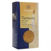 Sonnentor Condiment Turmeric macinat Eco 40g