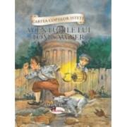 Aventurile lui Tom Sawyer - cartonata Cartea copiilor isteti