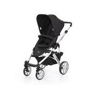 Salsa 4 carrinho de passeio para bebés coal - ABCDesign