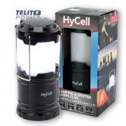 HYCELL LED kamping - batenska lampla CL30