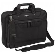 Geanta Laptop Targus Corporate Traveller 15.6 inch Negru
