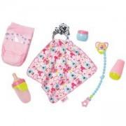 Комплект аксесоари за кукла, BABY Born, Zapf Creation, 790086