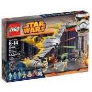 LEGO Star Wars TM 75092 Hvězdná stíhačka Naboo