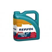 Repsol Nautico Diesel Board 4T 15W40 4L