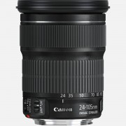 Canon Objectif Canon EF 24-105mm f/3.5-5.6 IS STM