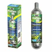 Butelie CO2 JBL ProFlora u95