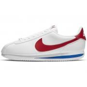 Nike Cortez Basic Heren wit 38,5 EU