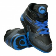 "Reebok Court Victory Pump ""Black"""