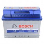 Acumulator Bosch S4 74ah 680A