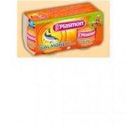 Plasmon (Heinz Italia Spa) Plasmon Omog Salmo/verd 80gx2p