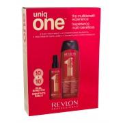 Revlon Professional Uniq One 150Ml Hair Mask 150 Ml + Shampoo 300 Ml Per Donna(Hair Mask)