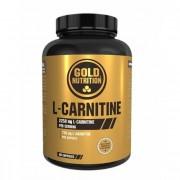 GOLD NUTRITION L-CARNITINE 750MG CAPSULAS X 60