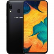 Celular Samsung Galaxy A30 32gb 3 Ram Dual Sim+32gb Regalo-Negro
