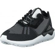 adidas Originals Tubular Runner Weave Core Black/Ftwr White, Skor, Sneakers & Sportskor, Löparskor, Svart, Herr, 40