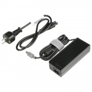 Lenovo ThinkPad Laptop Adapter 40Y7663 with Power Cable - 90W