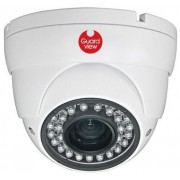 "Camera Supraveghere Video Guard View GD42V3M, 2MP, AHD, CMOS 1/2.7"", 2.8-12mm, 36 LED, IR 30m, Carcasa metal (Alb)"