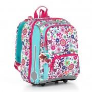 Plecak szkolny dla dziewczynki Topgal CHI 880