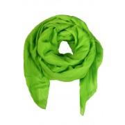 Dion letní šál jednobarevný zelená