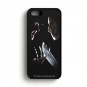 Freddy vs Jason Phone Cover, MOBILE PHONE COVER