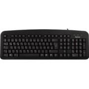 Tastatura Hama K212 Basic Black
