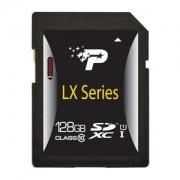 Card memorie SDXC Patriot LX 128GB UHS-I U1 Class 10