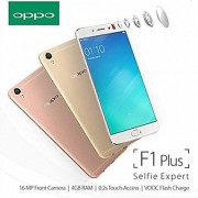 Oppo F1 16 GB 3 GB RAM Refurbished Phone