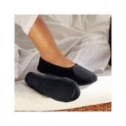 Travel Slippers, 5-6 - Black