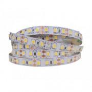 LED szalag , 3528 , 120 led/m , 9,6 Watt/m , hideg fehér , PRO