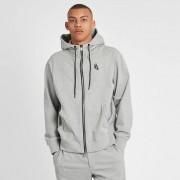Nike Nrg Fz Hoodie Dark Grey Heather/Black