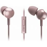Casti in-ear Panasonic RP-TCM360E-R Roz