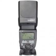 Yongnuo Flash Yn660 Nikon - Canon - Pentax - Universale
