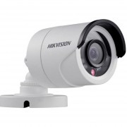 Cámara Bullet Hikvision Ds-2ce16c0t-irp Turbo Hd 720p 2,8mm