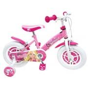 Bicicleta pentru copii Barbie 14`