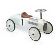 VILAC Porteur voiture vintage nacré 1102