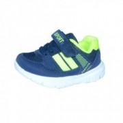 Pantofi sport pentru baieti Tom Miki C-T56-24-B Bleumarin 25