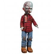 Păpuşă Dawn Of The Dead - Flybiy zombie - Living Dead Dolls - 95076