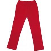 Pantaloni slim flausati pt2