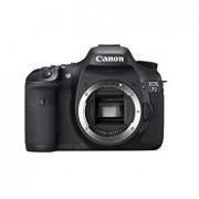 Canon Cámara Reflex Canon EOS 7D Negro Sin Objetivo